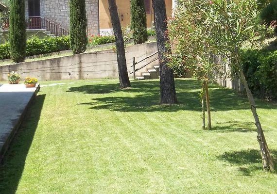Affittacamere villa bagno santo saturnia
